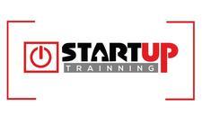 Start up trainning logo
