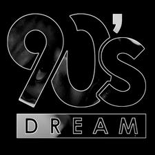 90s Dream logo