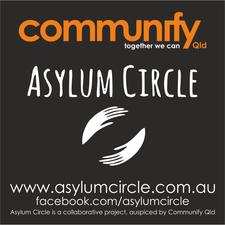 Asylum Circle logo