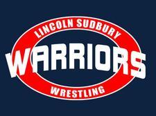 Sudbury Youth Wrestling logo