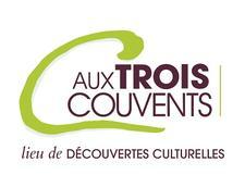Aux Trois Couvents logo