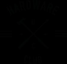 Hardware Club logo