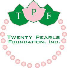 Twenty Pearls Foundation logo