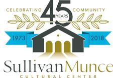 SullivanMunce Cultural Center logo