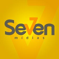 SEVEN MÍDIAS  logo