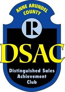 DSAC Board of Directors logo