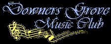 Downers Grove Music Club logo