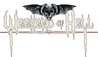 Weekend of Hell 2018 - Das Original
