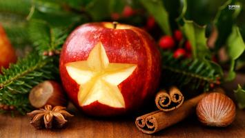 Eating to Live A Happy Healthy Holiday