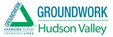 Groundwork Hudson Valley logo
