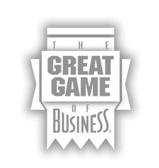 Great Game of Business logo