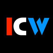 Iowa Championship Wrestling logo