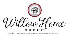 Willow Home Group of Keller Williams American Premier logo