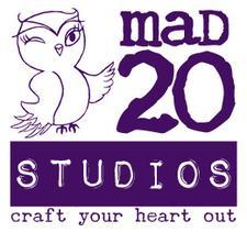 mad20 studios logo