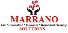 Marrano Solutions, LLC. logo