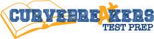 Curvebreakers Test Prep logo