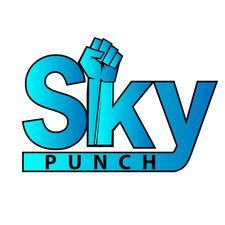 Sky Punch logo