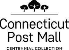 Connecticut Post Mall logo