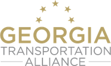Georgia Transportation Alliance  logo