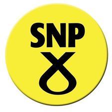 Eastwood SNP logo
