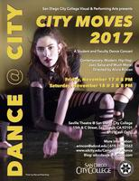 City Moves 2017