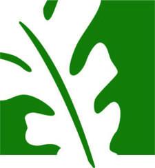 UC Davis Arboretum and Public Garden logo