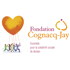 Fondation Cognacq-Jay logo