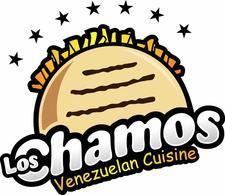 Los Chamos Cuisine  logo