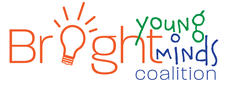 Bright Young Minds Coaltion  logo