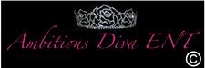 Ambitious Diva ENT logo