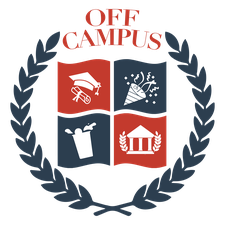Off Campus Presents logo