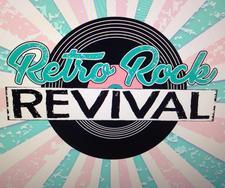 Retro Rock Revival Productions logo