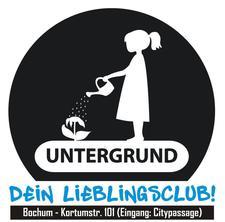 Untergrund Bochum logo