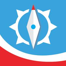 Navigator Multimedia Inc. logo