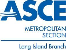 ASCE Long Island Branch logo