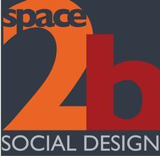 Space2b  logo