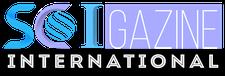 Scigazine International logo