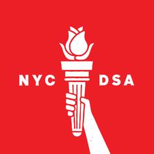 NYC-DSA logo