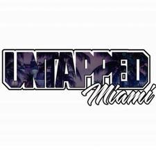 Untapped Miami logo