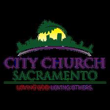 City Church of Sacramento logo