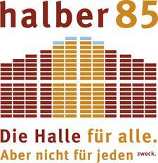 halber85 logo