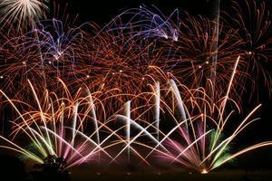 Fireworks Champions - Belvoir Castle, NG32 1PD