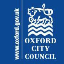 Oxford City Council & Partners logo