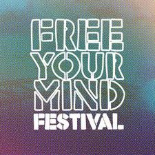 Free Your Mind Festival logo