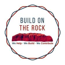 Build on the Rock logo