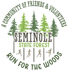 Seminole Forest Community Support logo