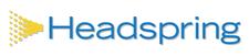 Headspring  logo