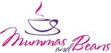 Mummas and Beans Cranleigh logo