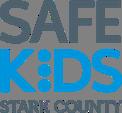 Safe Kids Stark County logo