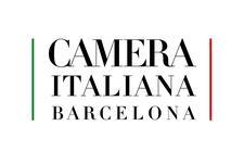 Cámara de Comercio Italiana - Barcelona logo